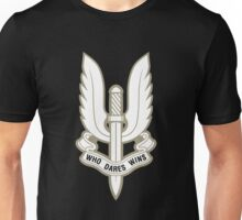 SAS Special Air Service Unisex T-Shirt