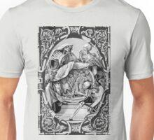 bones galore Unisex T-Shirt