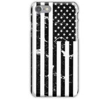 Vintage USA iPhone Case/Skin