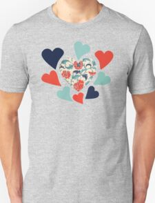 Retro Love T-Shirt