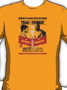 The battle of an era T-Shirt