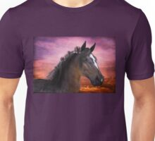 Beautiful Horse 5 Unisex T-Shirt