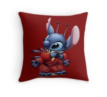 Stitch Throw Pillow