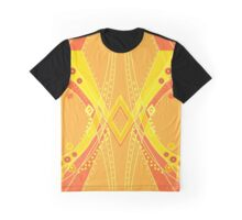 Seamless bright pattern background abstract texture Graphic T-Shirt
