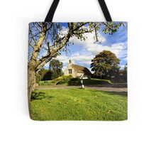St James Church, Tytherington, Wiltshire, UK Tote Bag