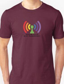Bi-Fi (LIGHT BG) Unisex T-Shirt