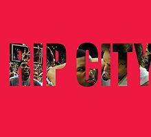 Rip City by jeremySevilla