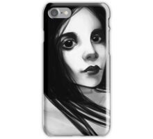 Dark gloss iPhone Case/Skin