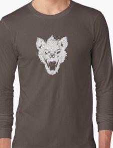 Hyena Long Sleeve T-Shirt