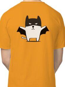 Batman Cat Classic T-Shirt