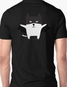 Batman Cat Unisex T-Shirt