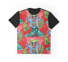 Tender Surface Rejected Graphic T-Shirt