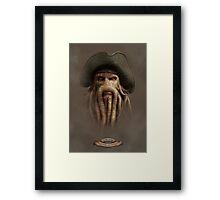 Yo Ho, yo Ho! #1 Framed Print