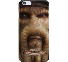 Yo Ho, yo Ho! #1 iPhone Case/Skin