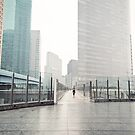 Sunday in Tokyo by vividpeach