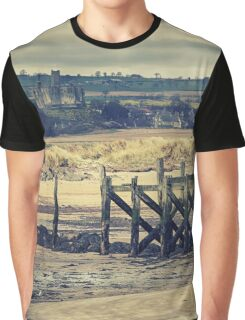 Forgotten Times Graphic T-Shirt