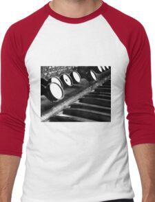 In Tune Mr Cornish Men's Baseball ¾ T-Shirt