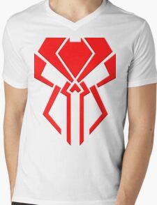 New Miguel Mens V-Neck T-Shirt