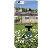 The Town of Bradford on Avon, Wiltshire, United Kingdom. iPhone Case/Skin