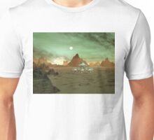 Outpost 17 Unisex T-Shirt