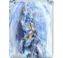 Lara Tsoni  iPad Case/Skin