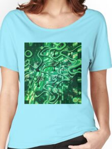 Re-Green evolution Women's Relaxed Fit T-Shirt