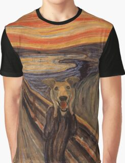 The Woof Graphic T-Shirt