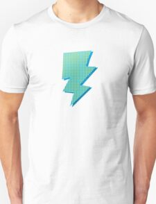 Electric Rush Unisex T-Shirt