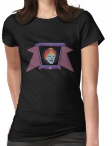 Jambi Womens Fitted T-Shirt