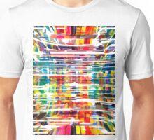 lines 1 re#  Unisex T-Shirt