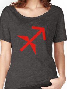 Arquiusprite Women's Relaxed Fit T-Shirt
