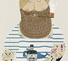a fine rum by bri-b