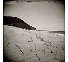 { Stanwell Park Beach } Photographic Print