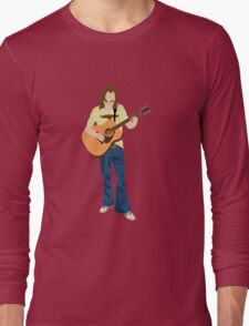 Tribute: Glenn Frey Long Sleeve T-Shirt