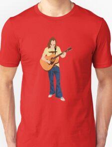 Tribute: Glenn Frey Unisex T-Shirt