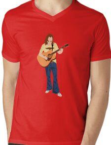 Tribute: Glenn Frey Mens V-Neck T-Shirt