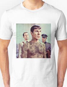 Spock The Thug T-Shirt