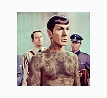 Spock The Thug Unisex T-Shirt