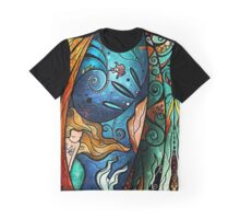 Fathoms Below Graphic T-Shirt