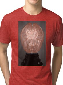 Brain Power Tri-blend T-Shirt
