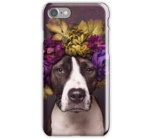 Flower Power, Susie iPhone Case/Skin