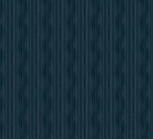 Dark Blue Woodgrain by pjwuebker