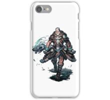 Old Nord - Guild Wars 2 iPhone Case/Skin