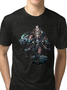 Old Nord - Guild Wars 2 Tri-blend T-Shirt