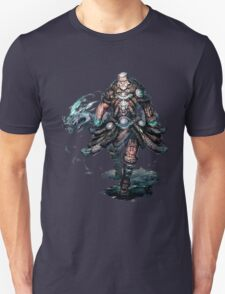 Old Nord - Guild Wars 2 Unisex T-Shirt