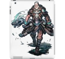 Old Nord - Guild Wars 2 iPad Case/Skin