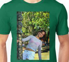 Natalia In Rio Frio Unisex T-Shirt