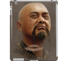 Yo Ho, yo Ho! #2 iPad Case/Skin