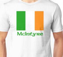 McIntyre Irish Flag Unisex T-Shirt