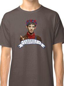 Merlin - Clotpole Classic T-Shirt
